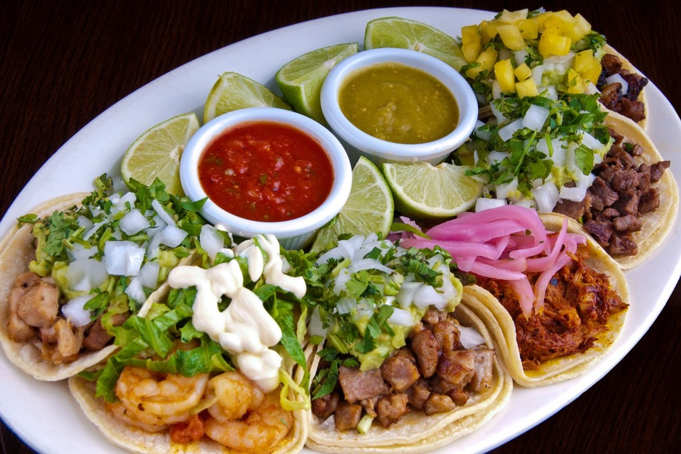 5 Mexican Restaurants In San Go That International Visitors Must Try Box